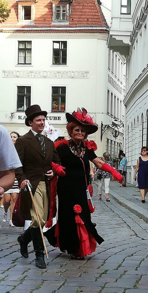 Nicolai Festspiele 2019